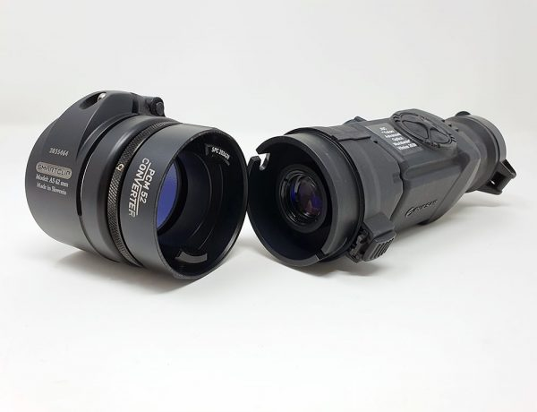 PULSAR Core FXQ55 BW