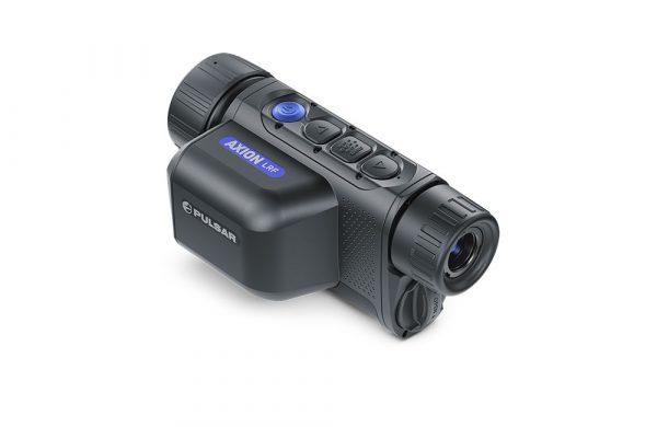 PULSAR Axion XQ38 LRF - Wärmebildgerät / Wärmebildkamera
