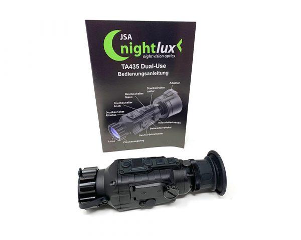 GUIDE Nightlux JSA TA435