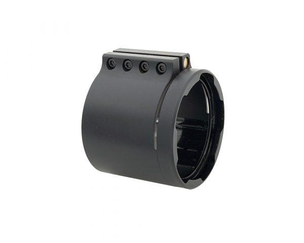 Klemmhülse für 62 mm Durchmesser